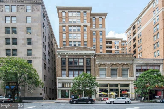 2 Bedrooms, Downtown - Penn Quarter - Chinatown Rental in Washington, DC for $3,200 - Photo 1