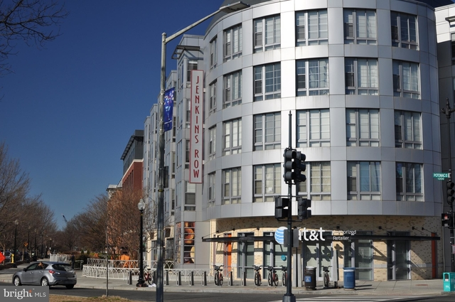 1 Bedroom, Capitol Hill Rental in Baltimore, MD for $1,945 - Photo 1