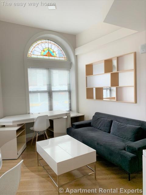 1 Bedroom, Harvard Square Rental in Boston, MA for $2,400 - Photo 1