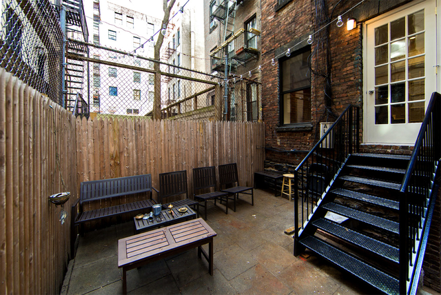 2 Bedrooms, East Village Rental in NYC for $3,417 - Photo 1