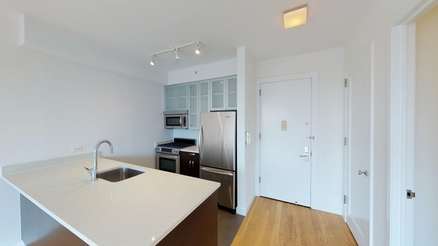 1 Bedroom, Manhattan Valley Rental in NYC for $2,886 - Photo 2