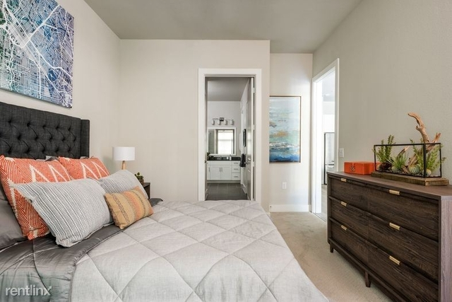 2 Bedrooms, Fourth Ward Rental in Houston for $2,029 - Photo 1