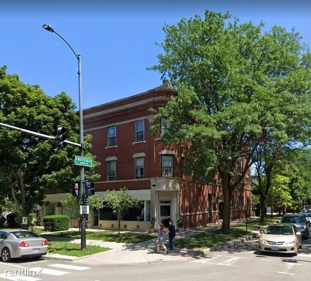 2 Bedrooms, North Center Rental in Chicago, IL for $1,800 - Photo 1