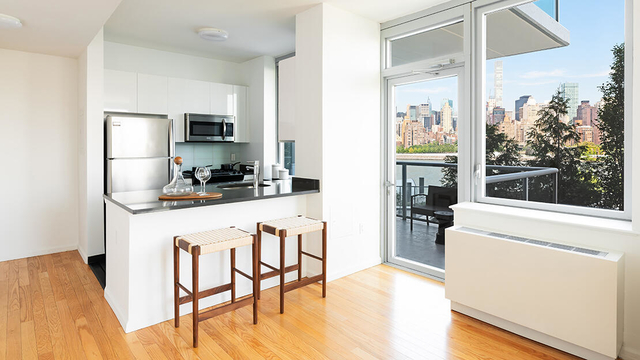 2 Bedrooms, Hunters Point Rental in NYC for $3,495 - Photo 2