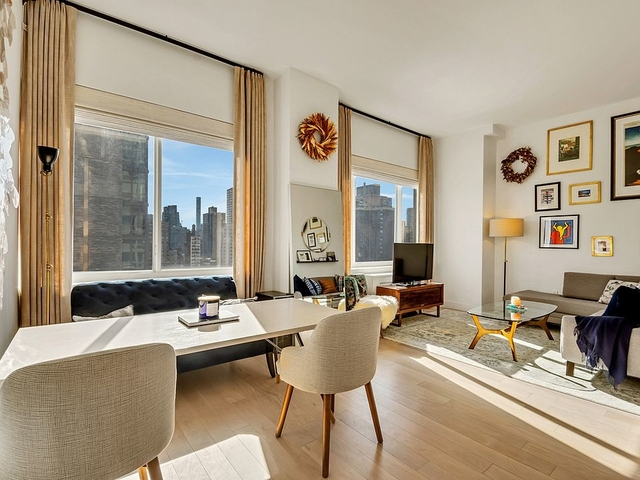 1 Bedroom, Garment District Rental in NYC for $2,918 - Photo 1
