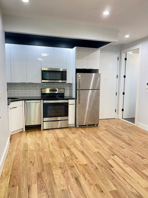 2 Bedrooms, Mott Haven Rental in NYC for $2,200 - Photo 1