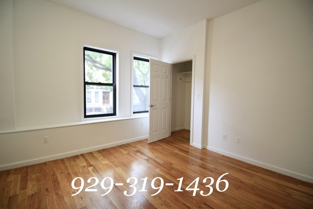 3 Bedrooms, Crown Heights Rental in NYC for $2,291 - Photo 1
