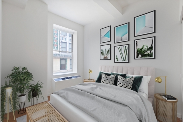 2 Bedrooms, Financial District Rental in NYC for $2,193 - Photo 1