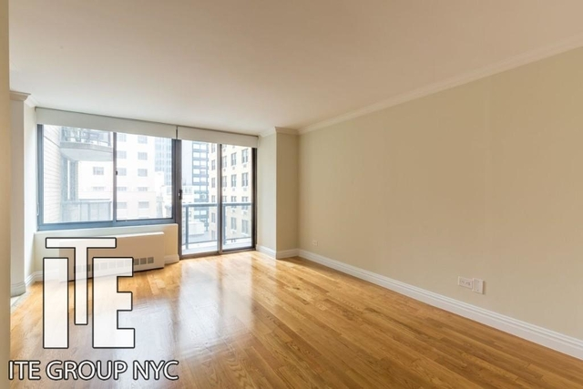 Studio, Theater District Rental in NYC for $2,386 - Photo 1