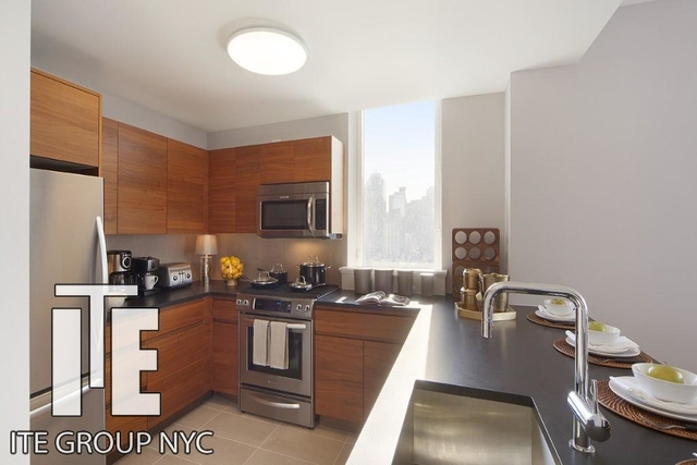 1 Bedroom, Hell's Kitchen Rental in NYC for $3,197 - Photo 1