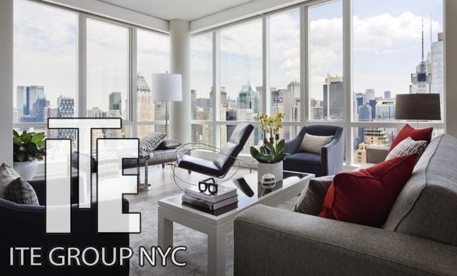 2 Bedrooms, Hell's Kitchen Rental in NYC for $4,785 - Photo 1