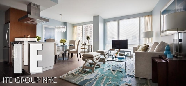1 Bedroom, Hell's Kitchen Rental in NYC for $3,996 - Photo 1