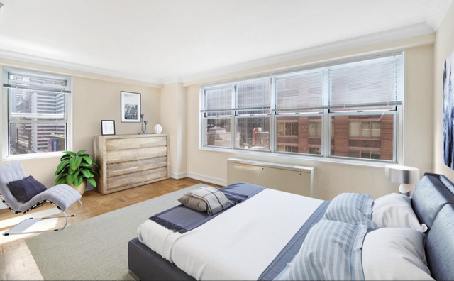 Studio, Hell's Kitchen Rental in NYC for $1,916 - Photo 1