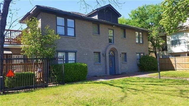 2 Bedrooms, Oak Lawn Rental in Dallas for $1,650 - Photo 1