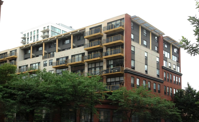 2 Bedrooms, Prairie District Rental in Chicago, IL for $1,995 - Photo 1