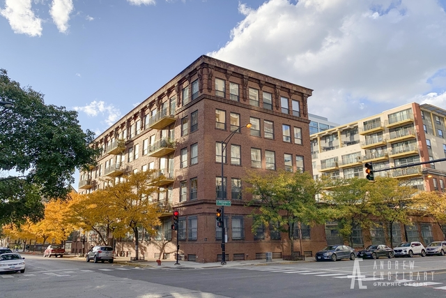 2 Bedrooms, Prairie District Rental in Chicago, IL for $2,850 - Photo 1