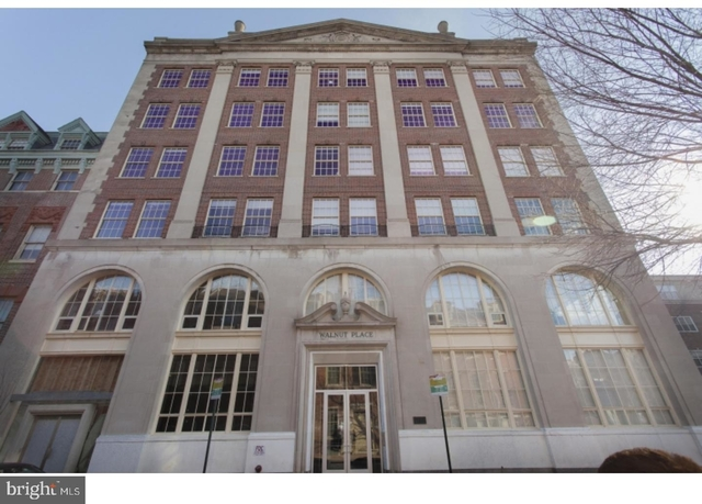 1 Bedroom, Center City East Rental in Philadelphia, PA for $1,595 - Photo 1