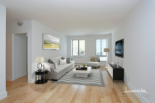 2 Bedrooms, Hell's Kitchen Rental in NYC for $3,825 - Photo 2