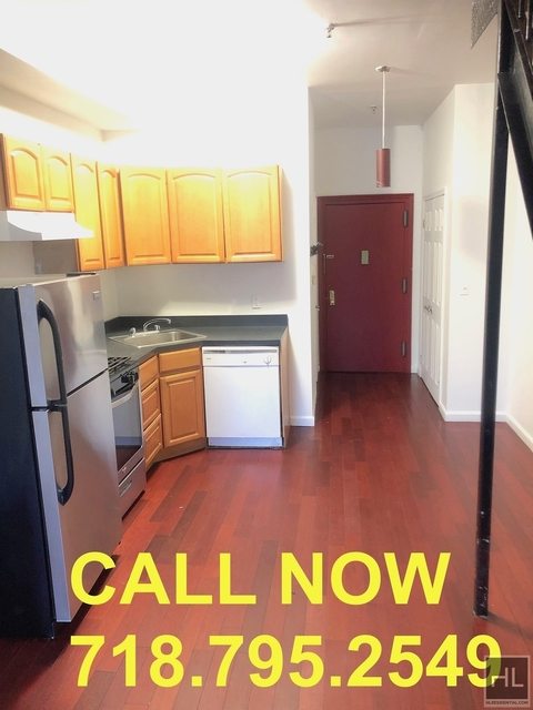 2 Bedrooms, East Williamsburg Rental in NYC for $2,578 - Photo 2