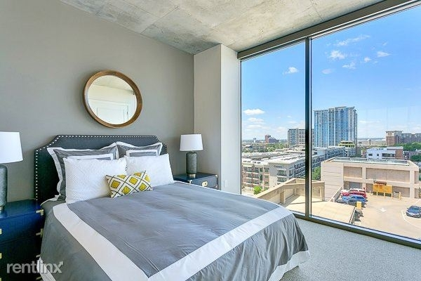 1 Bedroom, Victory Park Rental in Dallas for $1,650 - Photo 1