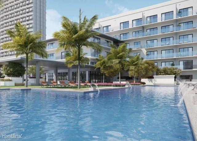 1 Bedroom, Midtown Miami Rental in Miami, FL for $2,170 - Photo 1