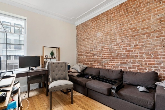 4 Bedrooms, West Village Rental in NYC for $5,525 - Photo 1