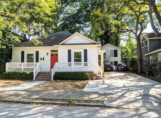 4 Bedrooms, Home Park Rental in Atlanta, GA for $2,800 - Photo 1