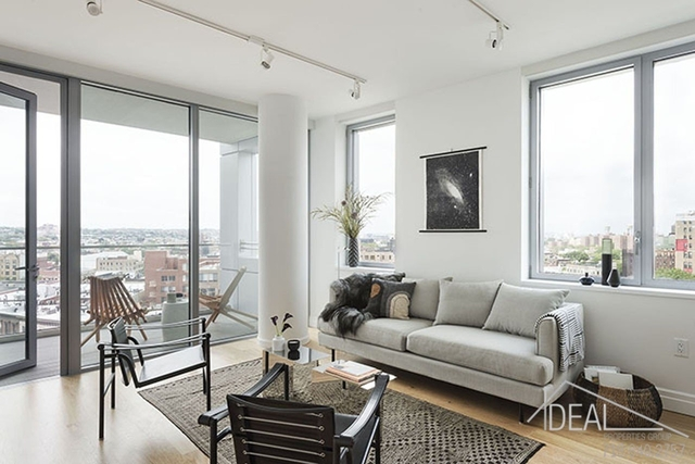1 Bedroom, Fort Greene Rental in NYC for $2,493 - Photo 1