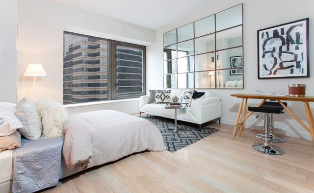 Studio, Financial District Rental in NYC for $2,033 - Photo 2