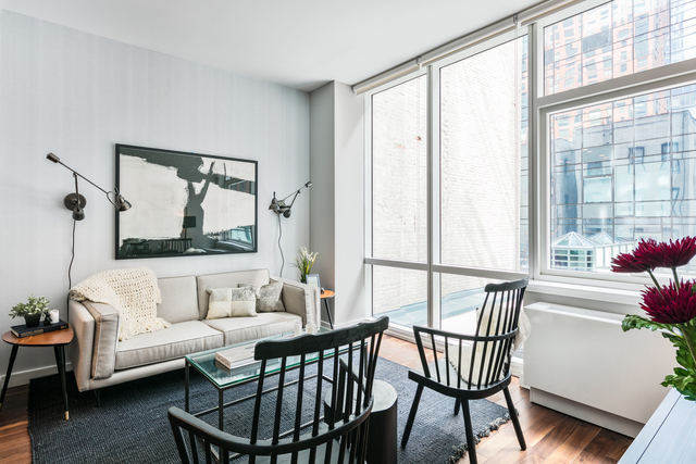 1 Bedroom, Chelsea Rental in NYC for $3,737 - Photo 2