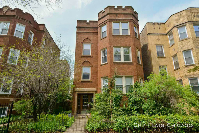 2 Bedrooms, West Rogers Park Rental in Chicago, IL for $1,500 - Photo 1