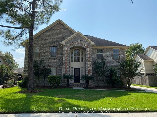 4 Bedrooms, Bay Knoll Rental in Houston for $2,250 - Photo 1