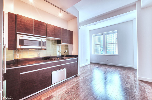 1 Bedroom, Financial District Rental in NYC for $2,200 - Photo 1