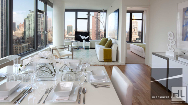 1 Bedroom, Chelsea Rental in NYC for $4,176 - Photo 1