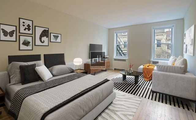 1 Bedroom, Chelsea Rental in NYC for $3,736 - Photo 2