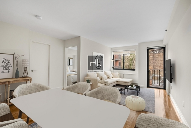 1 Bedroom, Chelsea Rental in NYC for $4,152 - Photo 1