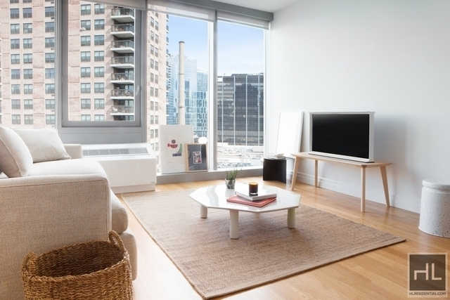 Studio, Hell's Kitchen Rental in NYC for $2,734 - Photo 1