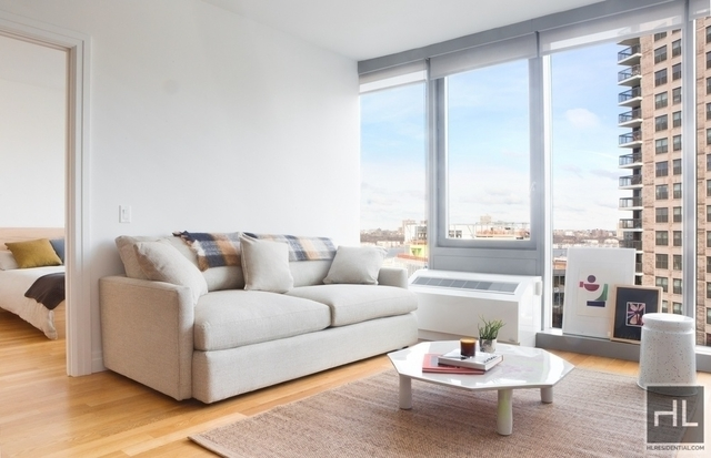 1 Bedroom, Hell's Kitchen Rental in NYC for $4,096 - Photo 1