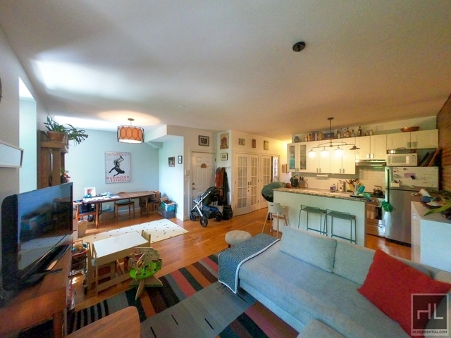 2 Bedrooms, Fort Greene Rental in NYC for $3,500 - Photo 1