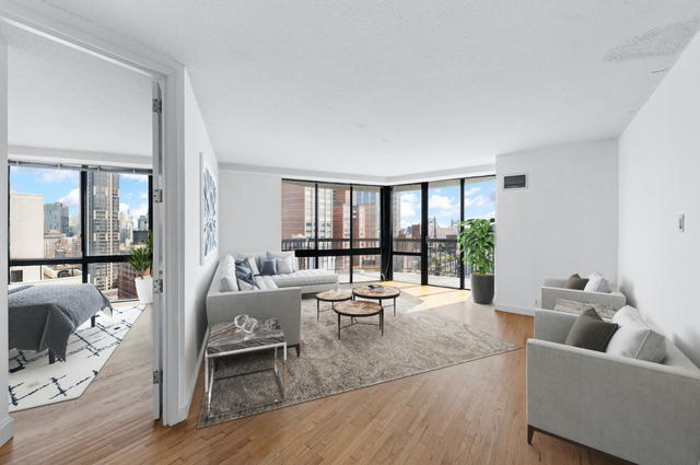 3 Bedrooms, Sutton Place Rental in NYC for $5,881 - Photo 1