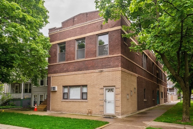 2 Bedrooms, Horner Park Rental in Chicago, IL for $1,295 - Photo 1