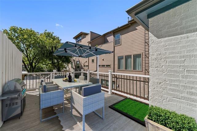 2 Bedrooms, Northwest Dallas Rental in Dallas for $2,450 - Photo 1