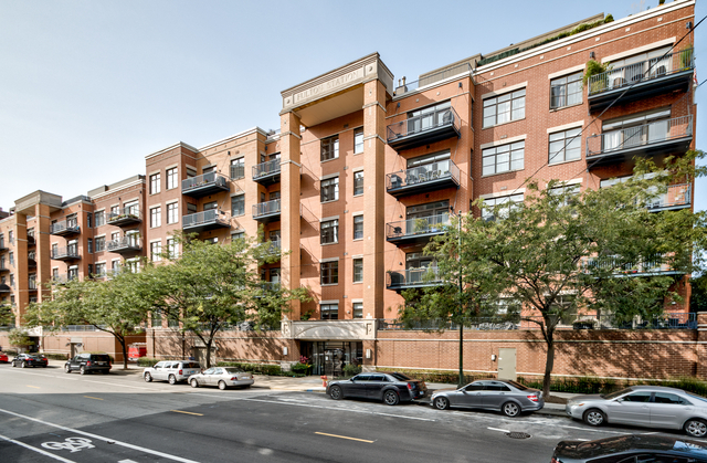 2 Bedrooms, Fulton River District Rental in Chicago, IL for $3,450 - Photo 1