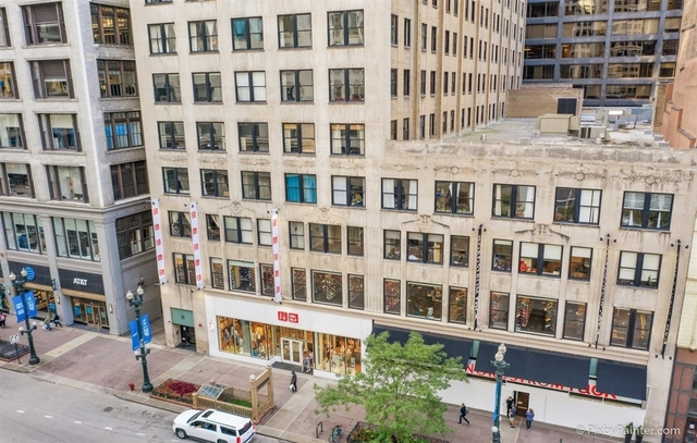 1 Bedroom, The Loop Rental in Chicago, IL for $1,370 - Photo 1