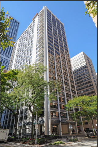 2 Bedrooms, Gold Coast Rental in Chicago, IL for $2,100 - Photo 1