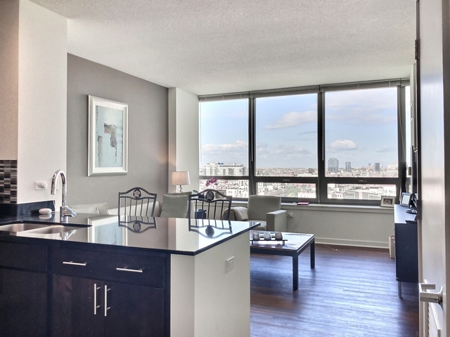 1 Bedroom, Greektown Rental in Chicago, IL for $1,670 - Photo 1