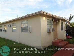 1 Bedroom, Broadview Park Rental in Miami, FL for $1,100 - Photo 1