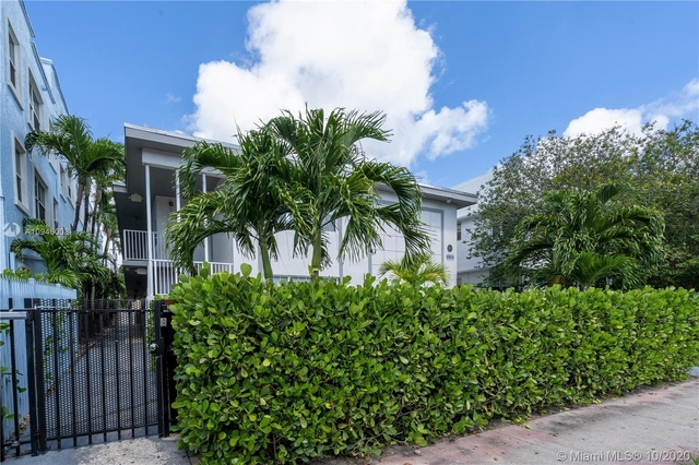 Studio, Flamingo - Lummus Rental in Miami, FL for $1,225 - Photo 1