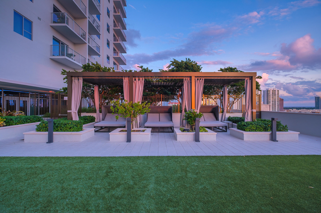 2 Bedrooms, Downtown West Palm Beach Rental in Miami, FL for $3,245 - Photo 1