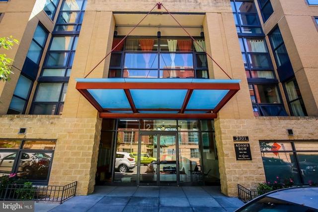 2 Bedrooms, Adams Morgan Rental in Washington, DC for $2,990 - Photo 2